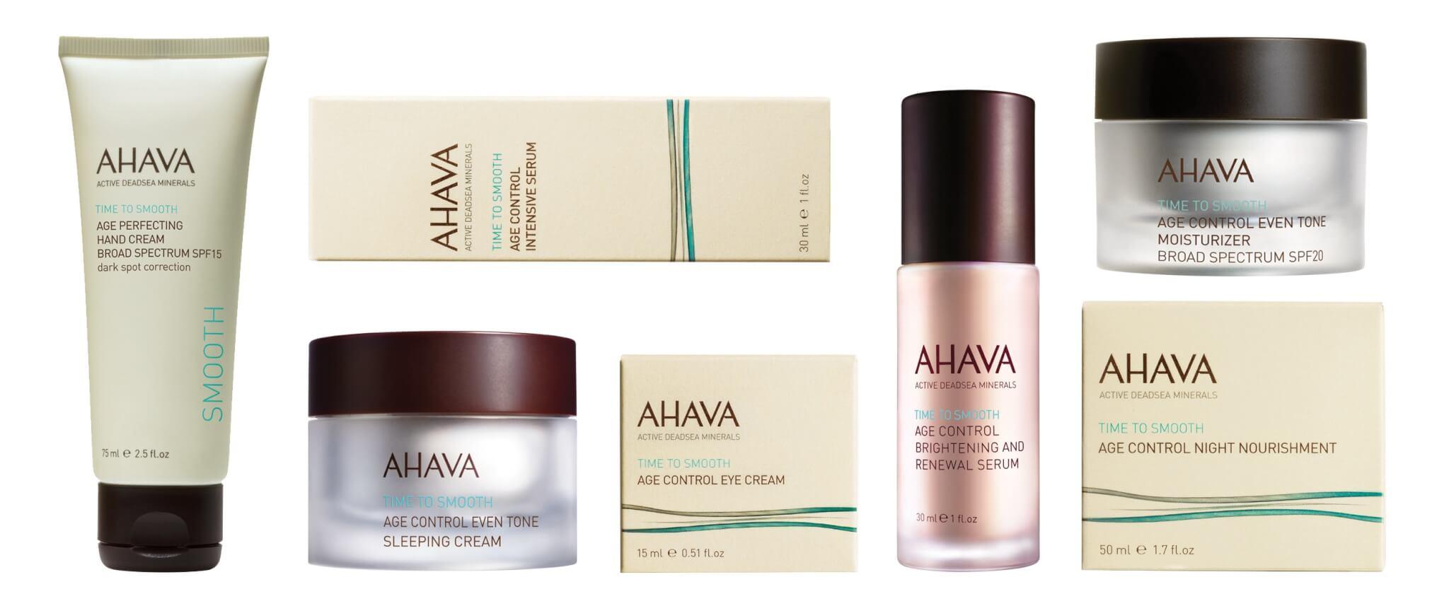 AHAVA Producten