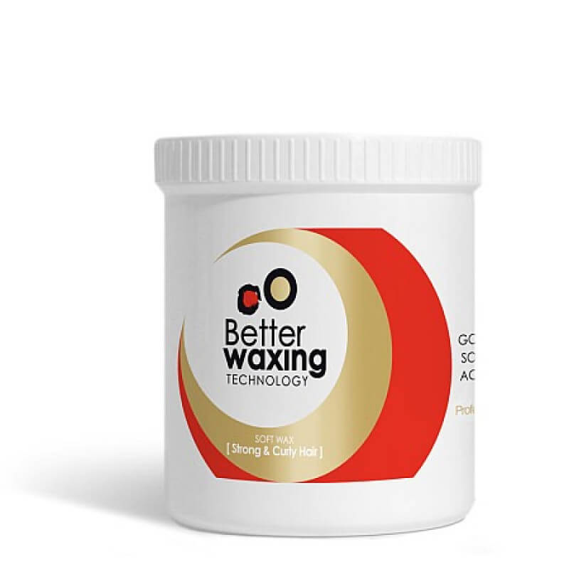 Better waxing product