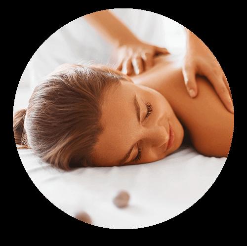 Bailinese massage